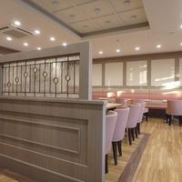 鎌倉カフェにステンドグラスパネル設置のサムネイル