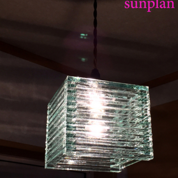 積層ランプ