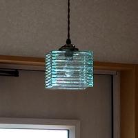 積層ランプ ステンドグラス オーダーメイド 新築のサムネイル