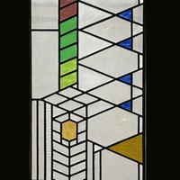 フランク、ロイド、ライト ステンドグラス オーダーメイド 新築のサムネイル