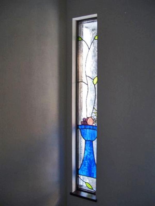 フルーツのステンドグラス オーダーメイド 新築 リフォームのサムネイル