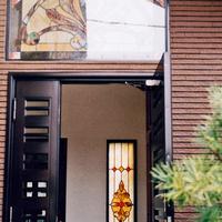 ステンドグラス オーダーメイド 新築 アンティーク のサムネイル